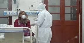 3,262 new Coronavirus cases reported; 55 deaths in past 24 hours
