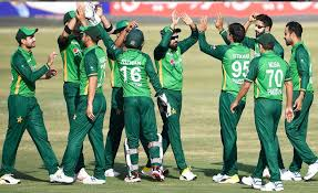 Pakistan's four-day cricket match against