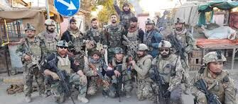 Taliban battered before attacking ANDSF