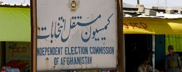 Amended election law shared with stakeholders