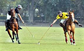 Aquafina Polo Cup Aviator win thriller to qualify for main final