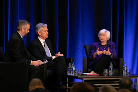 Little change expected as Fed ends first meeting