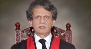 Opposition rejects Justice Azmat-led Inquiry Committee on Broadsheet