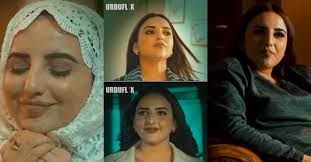 Trailer of TikTok star Hareem Shah's upcoming web series is out