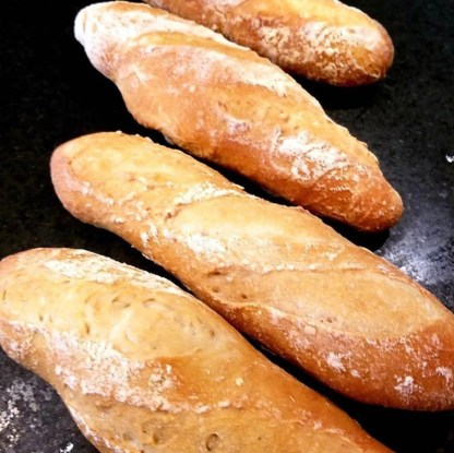 Photo of French Loaf