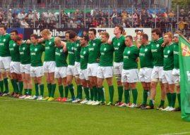 JWC2013: Ireland 46 Fiji 3