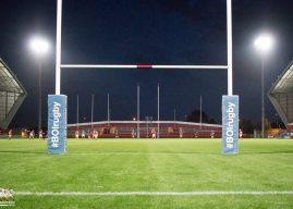 Academy: Munster 21 Ulster 18