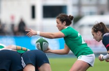 LArissa Muldoon, Ireland Women, Grand Slam decider