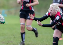Women's AIL Week 13 Wrap.