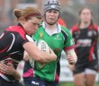 Any Graham, Rosie Stewart Bowl, Cooke Women RFC