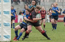 Tullamore Women RFC, Women's All Ireland Plate, Rathdrum Women RFC