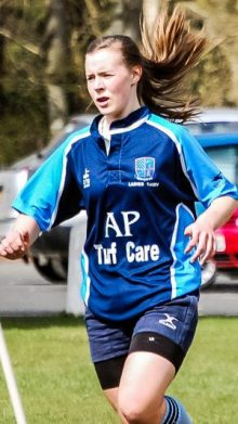 Claire McLaughlin