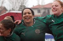 Ireland Women Legends
