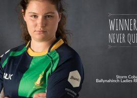 WRWC2017: Ireland's struggles continue