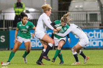 2017-03-17 Ireland Women v England Women (Six Nations) -- 23