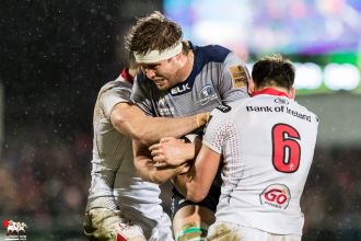 2016-12-23 Ulster v Connaght (PRO12)