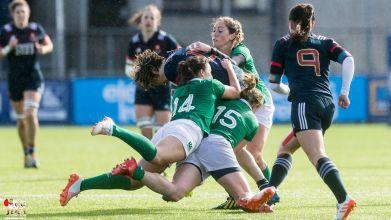2017-02-26 Ireland Women v France Women (Six Nations) -- M21