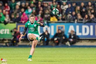 2017-03-17 Ireland Women v England Women (Six Nations) -- 55