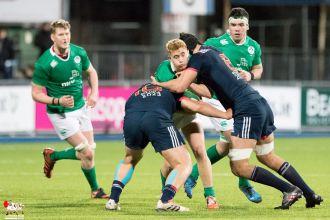 2017-02-24 Ireland U20 v France U20 (Six Nations) -- M45