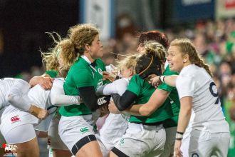 2017-03-17 Ireland Women v England Women (Six Nations) -- 52