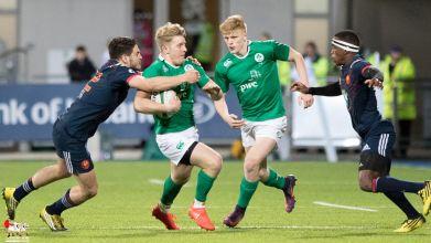 2017-02-24 Ireland U20 v France U20 (Six Nations) -- M59