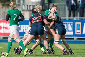 2017-02-26 Ireland Women v France Women (Six Nations) -- M64