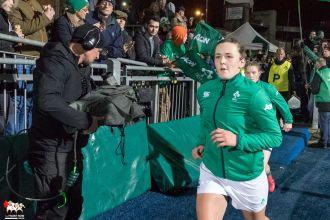 2017-03-17 Ireland Women v England Women (Six Nations) -- 4