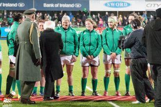 2017-03-17 Ireland Women v England Women (Six Nations) -- 7