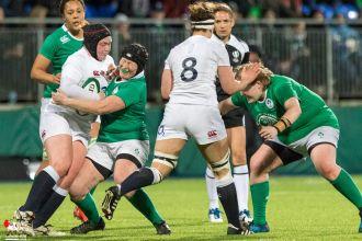 2017-03-17 Ireland Women v England Women (Six Nations) -- 58