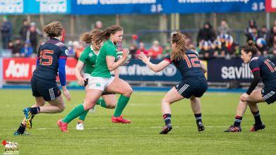 2017-02-26 Ireland Women v France Women (Six Nations) -- M72