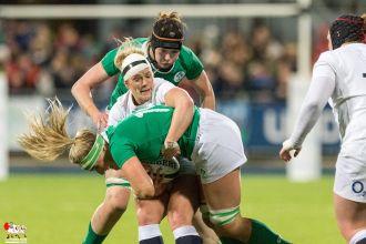 2017-03-17 Ireland Women v England Women (Six Nations) -- 59