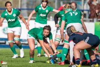 2017-02-26 Ireland Women v France Women (Six Nations) -- M66