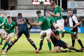 2017-02-24 Ireland U20 v France U20 (Six Nations) -- M40
