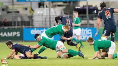 2017-02-24 Ireland U20 v France U20 (Six Nations) -- M55