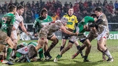 2017-03-03 Ulster v Treviso (PRO12) -- 54