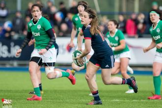 2017-02-26 Ireland Women v France Women (Six Nations) -- M75