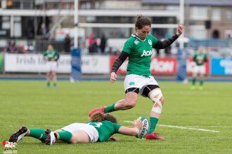 2017-02-26 Ireland Women v France Women (Six Nations) -- M48