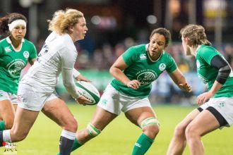 2017-03-17 Ireland Women v England Women (Six Nations) -- 72