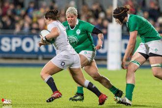 2017-03-17 Ireland Women v England Women (Six Nations) -- 56