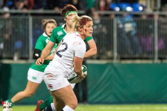 2017-03-17 Ireland Women v England Women (Six Nations) -- 44