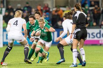 2017-03-17 Ireland Women v England Women (Six Nations) -- 21