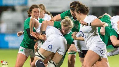 2017-03-17 Ireland Women v England Women (Six Nations) -- 26