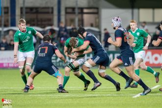 2017-02-24 Ireland U20 v France U20 (Six Nations) -- M62