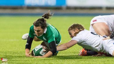 2017-03-17 Ireland Women v England Women (Six Nations) -- 48