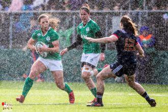 2017-02-26 Ireland Women v France Women (Six Nations) -- M17