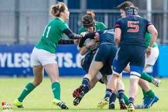 2017-02-26 Ireland Women v France Women (Six Nations) -- M31