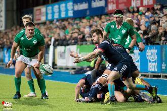 2017-02-24 Ireland U20 v France U20 (Six Nations) -- M19