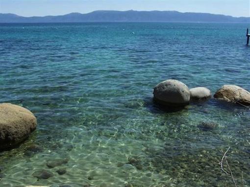 Tahoe Lakefront
