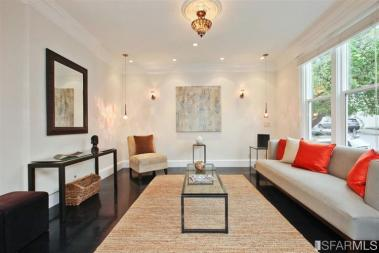 Single Family Home in Bernal Heights