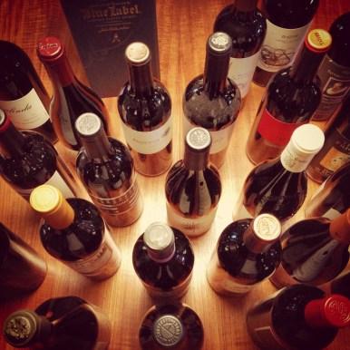 I like wine